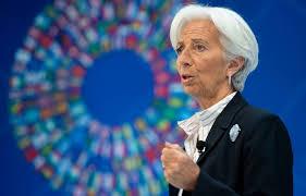 Image Lagarde newsletter